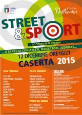 STREETSPORT