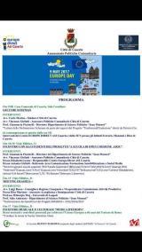 locandina festa europa