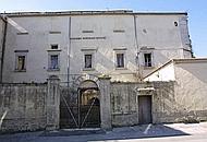 caserma sacchi