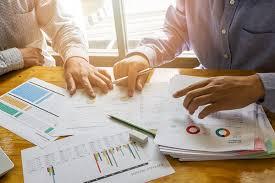 dirigente settore finanziario