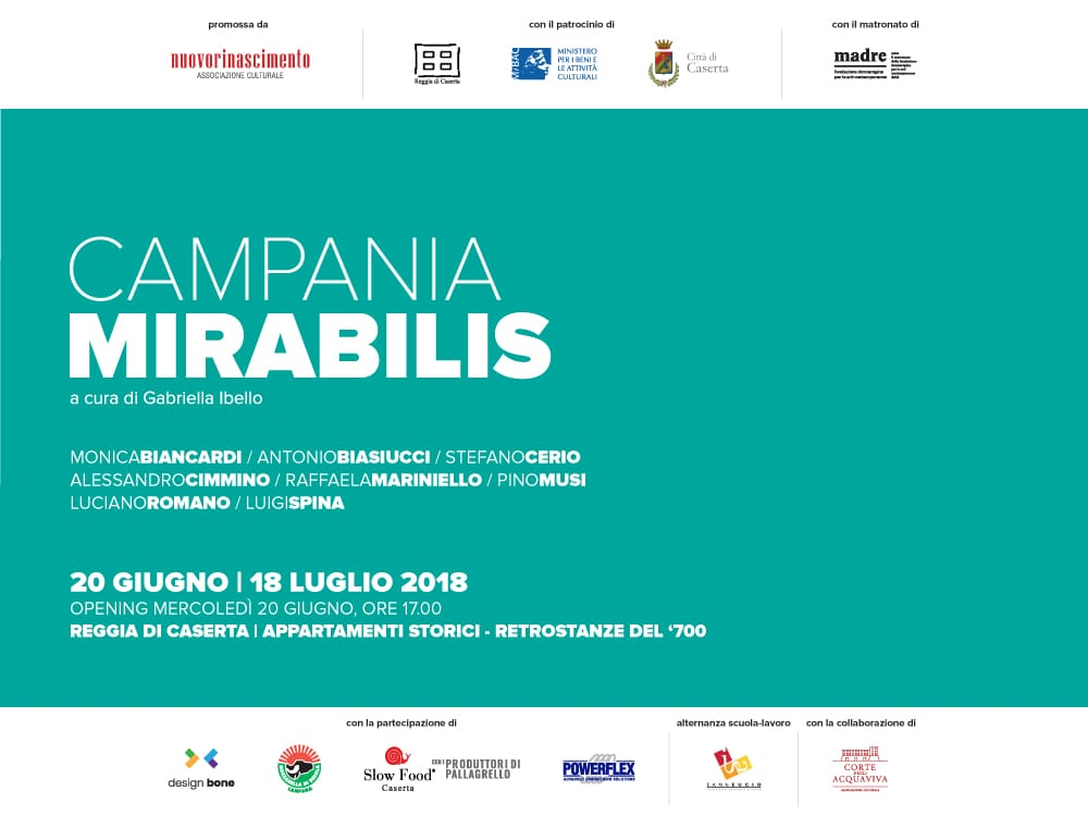 campania mirabilis