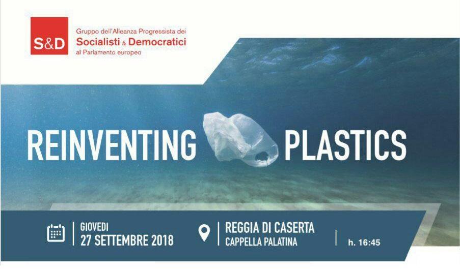 reinventing plastics