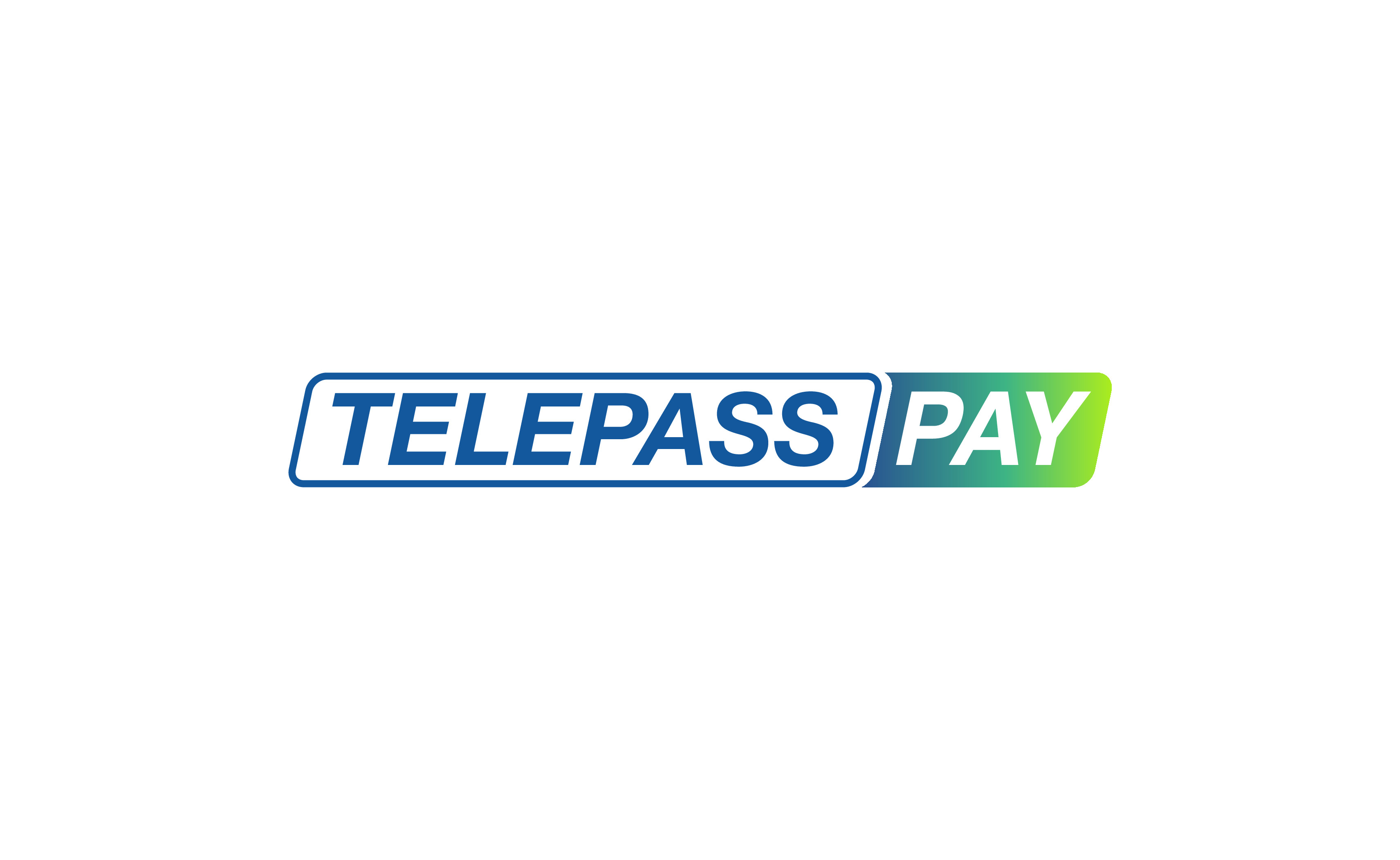 telepass pay