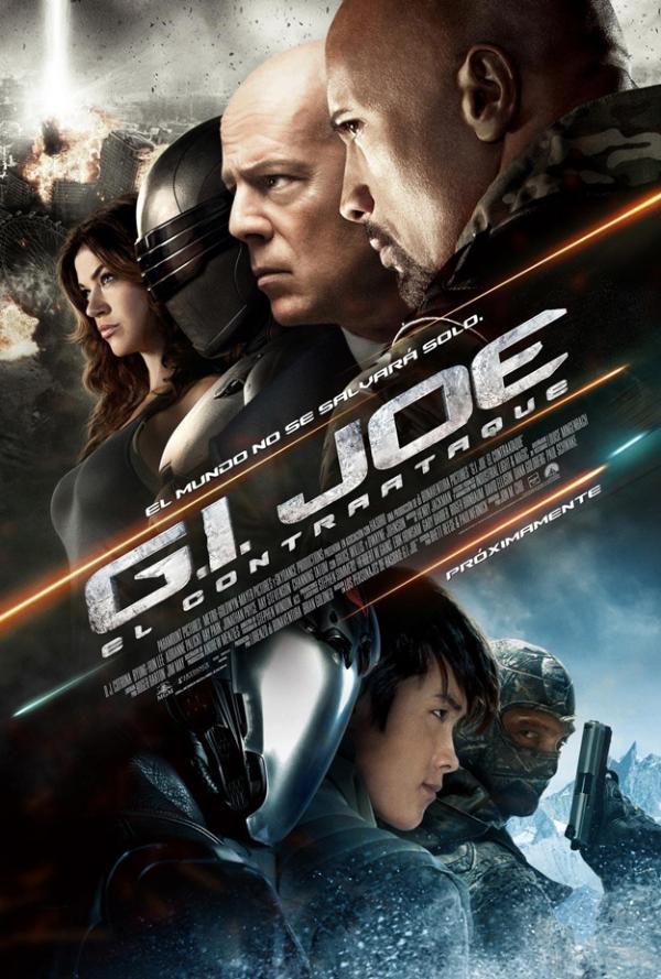GI - Joe