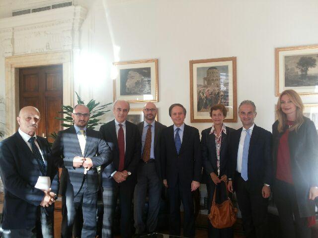 incontro roma caserta2019