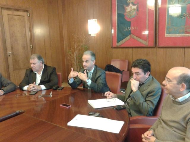 conf stampa bilancio