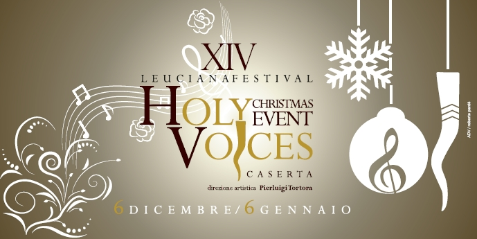 holy voices