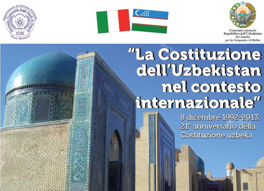 convegno uzbekistan