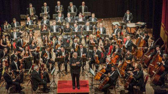 orchestra GOR